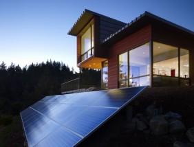 panel solar asturias
